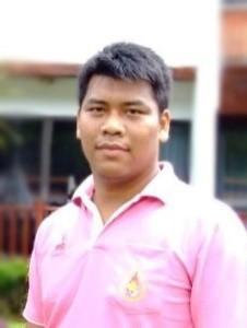 Mr.Somsak Nantra